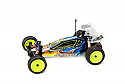 JConcepts Illuzion Scoopless Kyosho RB5 Clear Body  JCO0047