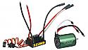 Caslte Creations Sidewinder SV2 6900kV Brushless Motor/12V Sport ESC Combo CSE010-0094-08