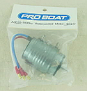 Pro Boat A3630-1800kV Stiletto Water Cooled Brushless Motor PRB4017