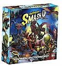 "Smash Up ""Shufflebuilding"" Card Game by Alderac Entertainment  AEG5501"