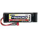 Duratrax NiMH Onyx 7C 8.4V 4200mAh Battery Pack w/Star Plug  DTXC2065