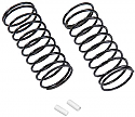 Team Associated Front Springs White 12mm 3.3 lbs.  ASC91328