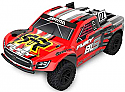 Arrma Fury BLS 1/10th Scale 2.4Ghz Brushless Ready-To-Run Short Course Race Truck ARAARAD43RR