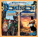 Dominion: Cornucopia and Guilds Expansions by Rio Grande Games  RGG518