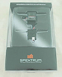 Spektrum AR6210 DSM2/DSMX 6CH 2.4Ghz Airplane Receiver