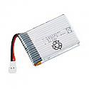 Estes 1S 3.7V 650mAh LiPo Battery Pack/Proto X FPV  ESTE4566