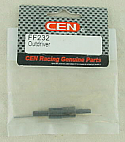 CEN Racing Outdrive Cup GX12 CEGFF232