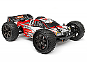 HPI Racing Clear Trophy Truggy Flux Body w/Decal Sheet  HPI101717
