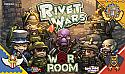 Rivet Wars Board Game: War Room Expansion Pack COLRW0003