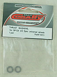 CoRally SP12X Thrust Washers US Spec