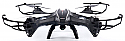 UDI Lark 2.4Ghz Quadcopter with FPV (First-Person-View), Black  UDIU842-1