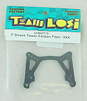 Losi XXX Carbon Fiber Front Shock Tower