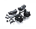 Axial Racing 1/10th Scale 2-Speed Hi/Lo Transmission Case/Yeti  AXIAX31108