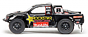 Associated SC10RS Rockstar RTR Brushless Short Course Race Truck ASC7049