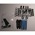 Ofna Hyper 8 Rear Shock Accessory Set