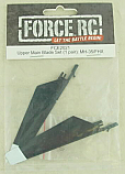 Force RC MH-35/FHX Upper Main Blade Set
