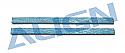 Align 600N Clutch Liner Set (2pcs)  AGNHN6006A