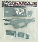 DNA RC Products Slingshot SE Berg Chassis kit