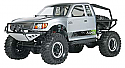 Axial SCX10 Honcho 1/10th Scale Ready -to-Run 4WD Rock Crawler AXIAX90022