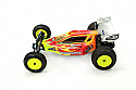 J-Concepts J82 RC10 T4 Illuzion Scoopless Buggy Body