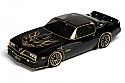 HPI Racing 1978 Pontiac Firebird Clear Body 200mm