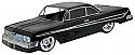 Parma 1/10th Scale 1961 Chevy Impala Clear Body  PAR10196
