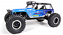 Axial Racing Jeep Wrangler Poison Spyder Rock Racer Painted Body  AXIAX04040