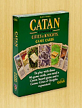 Catan: Cities and Knights Replacement Game Cards by Mayfair Games  MFG3122