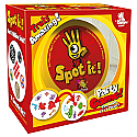 Spot-It Party Game Box Set 7+ 2-8 Players ASMSP411