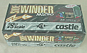 Castle Creations 1/18th Scale Sidewinder Micro ESC & 4100kV 08080 Brushless Motor Set CSE010-0050-05
