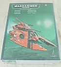 Games Workshop/Citadel Warhammer 40,000 40K Eldar Falcon Model GAW46-08