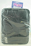 Speed Mind Black Graphite Transmitter Bag for KO EX-1 UR 2.4ghz SPMTB800