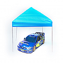 1/10th Scale R/C Car or Truck Tent Canopy by Racers Edge RCE8260