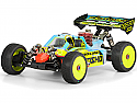 Pro-Line Racing 2012 Clear BullDog Body for the Kyosho MP9 Buggy  PRO3383-00