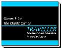 Traveller RPG: Collectors Edition Games 1-6+ by Far Future Enterprises  FFE005