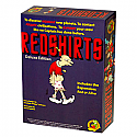 Redshirts Deluxe Edition Card Game by WeaselPants Productions  PSIWP-1002