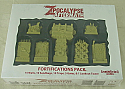 Zpocalypse Aftermath Fortifications Pack Expansion GBR13 PSIGBG0013