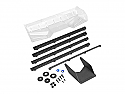 JConcepts Finnisher Hybrid Pre-Trimmed 1/8th Scale Truck/Buggy Wing JCO0146B