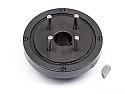 HPI Racing Flywheel 9.6 x 43 x 16mm Quadra Assembled/Savage XL Octane  HPI109866