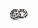HPI Racing Flanged Ball Bearing 5x8x2.5mm (2)