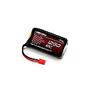 Venom Racing 2S 7.4V 1250mAh 10C LiPo Battery/GPV-1  VRN1550