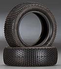 "Pro-Line Hole Shot 2.2"" M4 Super Soft 2WD Front Buggy Tires"