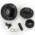 Pro-Line Racing 1/10 Transmission Diff and Idler Gear Set/PRO-2 SC  PRO609205