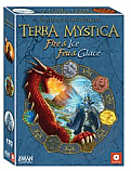 Terra Mystica Board Game Fire & Ice Expansion Set by Z-Man Games ZMG71242