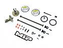 MIP 1/10th Scale Pucks 17.5 Bi-Metal R-CVD Drive System/AE T5M  MIP15040