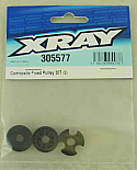 XRAY T2 Touring Car Composite Fixed Pulley 20T (2)