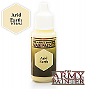 The Army Painter Warpaints: Arid Earth Miniatures Paint  TAPWP1402