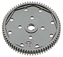 Kimbrough 72T 48P Slipper Gear/Associated B4/T4/SC10  KIM305