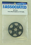 Associated TC6 Spur Gear 64P 115T