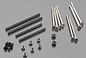 Arrma 1/10th Scale HD Hinge Pin Set/Raider/Fury/Vorteks  ARAAR220004
